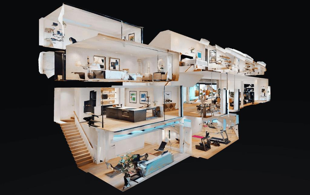 Trends in der Immobilienbranche – 360 Grad Rundgänge für Immobilienbesichtigungen