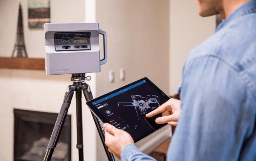 360 Grad Ansicht erstellen lassen - Für alle Branchen