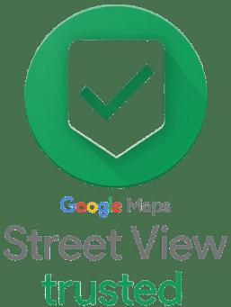 Google Streetview kompatible 360 Grad Rundgänge erstellen lassen